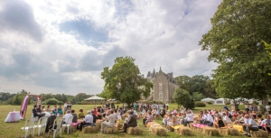 chateau deffay 44 domaine mariage pontchateau ceremonie