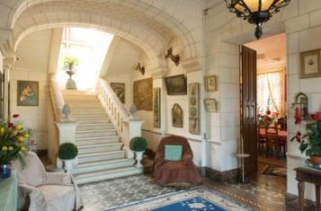 chateau deffay 44 entree pontchateau