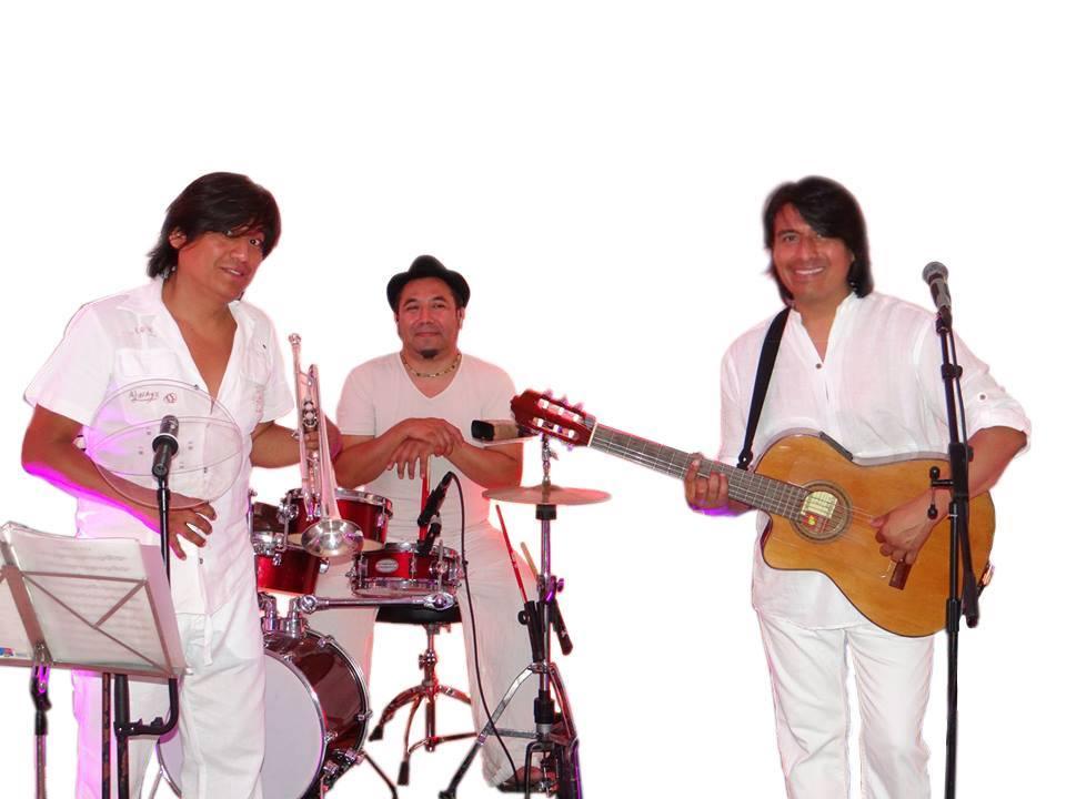 musiciens salsa mariage 44 nantes sabor latino