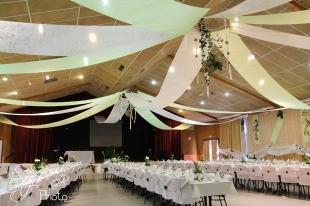 STYLE GB Ghislaine Boullé decoration de salle, décoration des plafonds