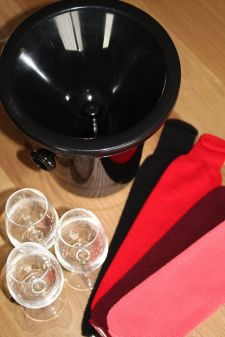 les millesimes de sophie, choix vins, accord mets vins, repas mariage, sommelier, degustation à l'aveugle, EVJF