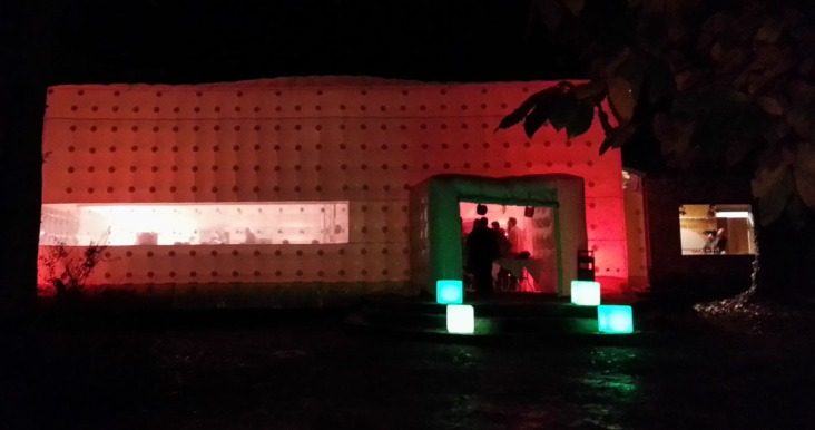 Domaine du petit marais, pornic, location salle réception nantes, salle originale, mariage original, mise en lumière