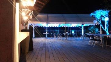 Domaine du petit marais, pornic, location salle réception nantes, terrasse cocktail, vin d'honneur