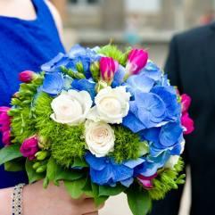 fleuriste mariage nantes la serre fleuriste bouquet mariée mariage chic
