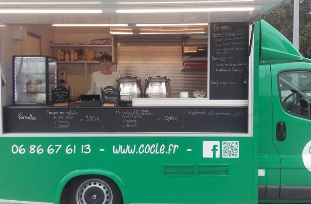 cocle food truck morgane cuisine fraiche produits sain nantes food truck