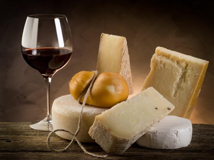 bar à vin et fromage vins fromages astuces mariage original animation culinaire mariage nantes