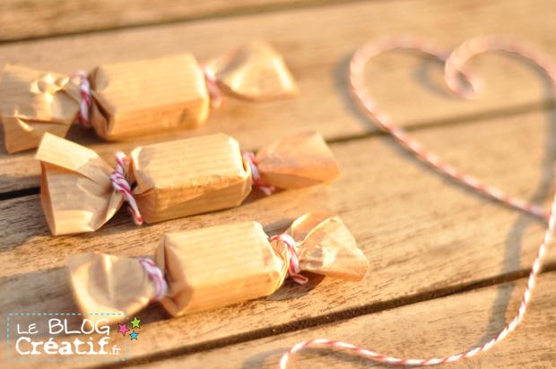 jeu des sucres sucres emballés alternative livre d'or mariage boîte à douceur douceurs emballées