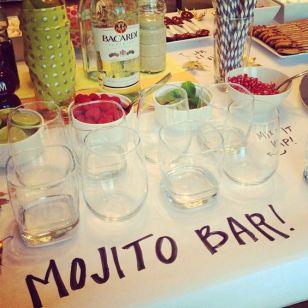 mojito bar bar à mojito idee mariage original tendance mariage nantes 44 animation fun