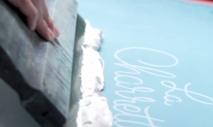 la charette atelier serigraphie mobile nantes démonstration antonin plus margaux