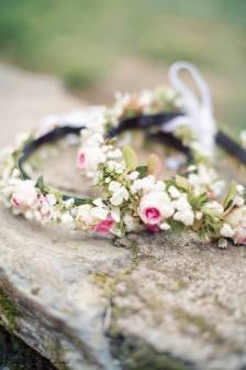 les jolies choses coueron fleuriste nantes pays de la loire bretagne couronnes de fleurs