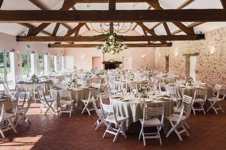 les jolies choses coueron fleuriste nantes pays de la loire bretagne wedding designer chateau de la rousseliere