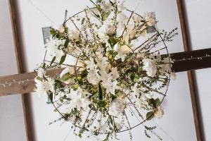 les jolies choses coueron fleuriste nantes pays de la loire bretagne wedding designer lustre scintillant