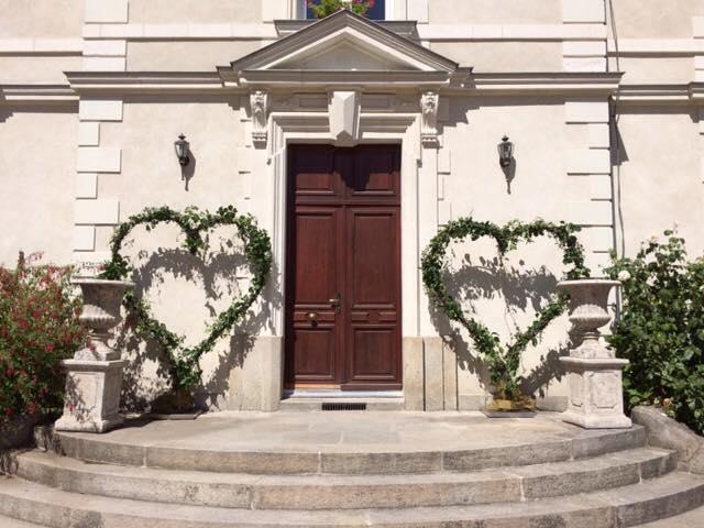 les jolies choses coueron fleuriste nantes pays de la loire bretagne wedding designer chateau le saz